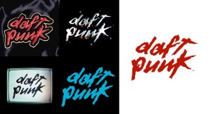 communication des daft punk