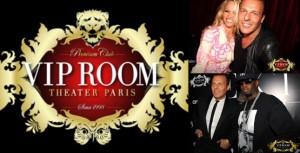 Jean Roch Patron VIP ROOM