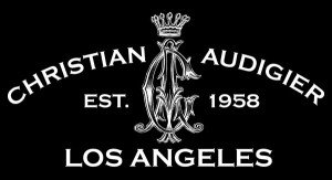 Christian Audigier Logo