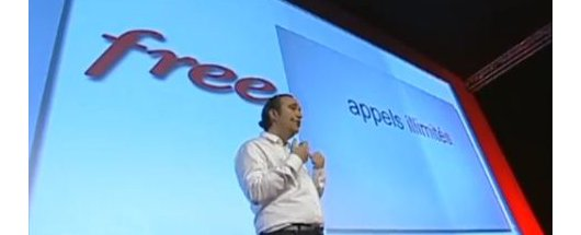 Xavier Niel russite d'entrepreneur