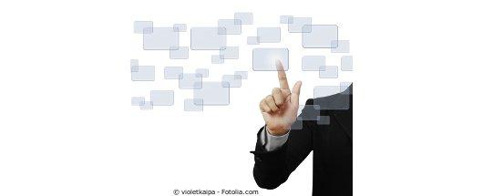 tablette entreprise