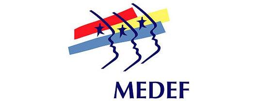 Medef université d'été 2012