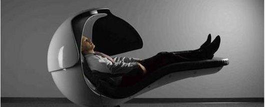 le sommeil, la sieste au bureau carbure la productivité au travail ...