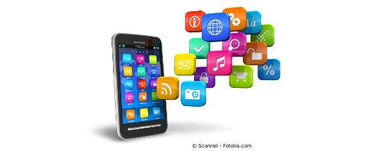 application mobiles rentrée