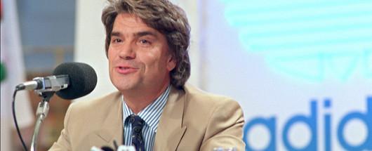 Bernard Tapie entrepreneur
