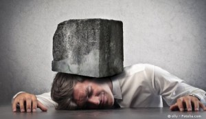 Difficile de sortir d'une conversation assomante en soirée networking