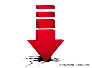 L'étude de l'Insee révèle une baisse générale des créations d'entreprise