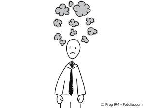 depression malheureux entrepreneur
