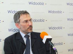 Hervé lambel, candidat à la présidence du Medef