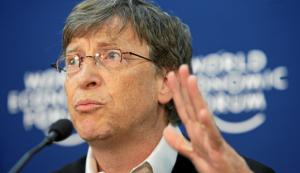 Bill Gates redevient l'homme le plus riche de la terre