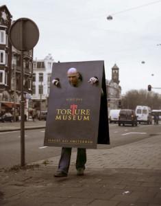 musée torture
