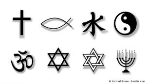 L'entreprise veut avoir les mains libres sur les questions de religion