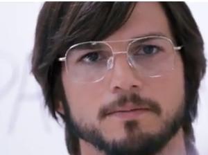 La bande-annonce du biopic de Steve Jobvs sort en août 2013