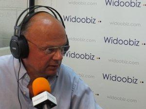 Arnaud Collin du Bocage, Responsable Ile de France des Conseillers du Commerce Extérieur