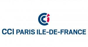 logo CCI IDF vertical