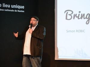 Simon Robic