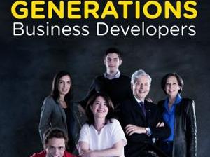 Génération business developers Novancia business school paris