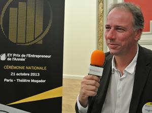 Prix du business vert - Sobac
