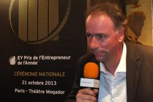 Prix de l'entrepreneur de l'année - Sobac