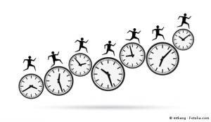 Crowdfunding - Le temps c'est toujours de l'argent