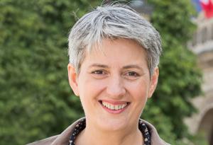 Elisabeth Bourguinat - EELV