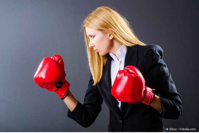 femme-boxe