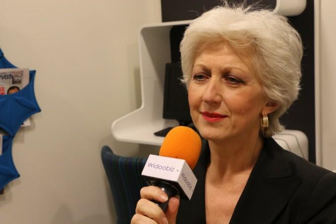Marie-Claire Capobianco - BNP Paribas