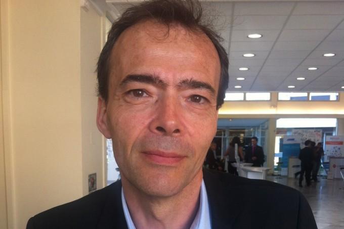 EY - Jérôme Magnan