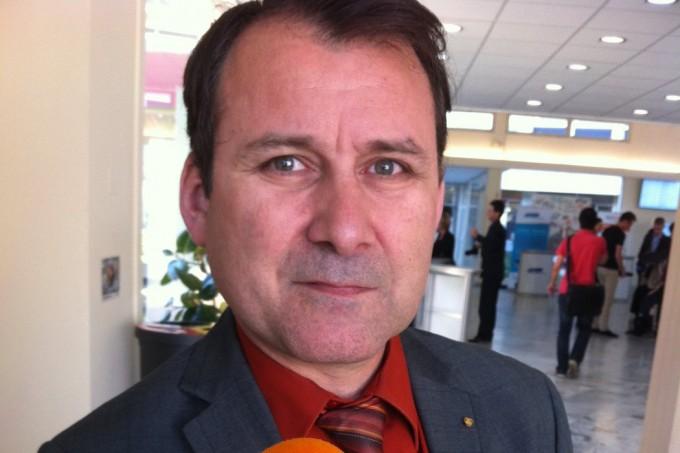 Thierry Mossan - Le Crédit Mutuel