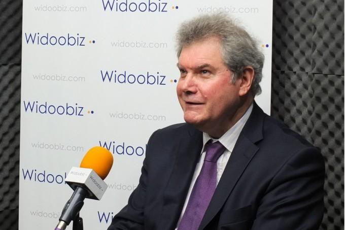 François Souchet - Directeur Total Développement Régional