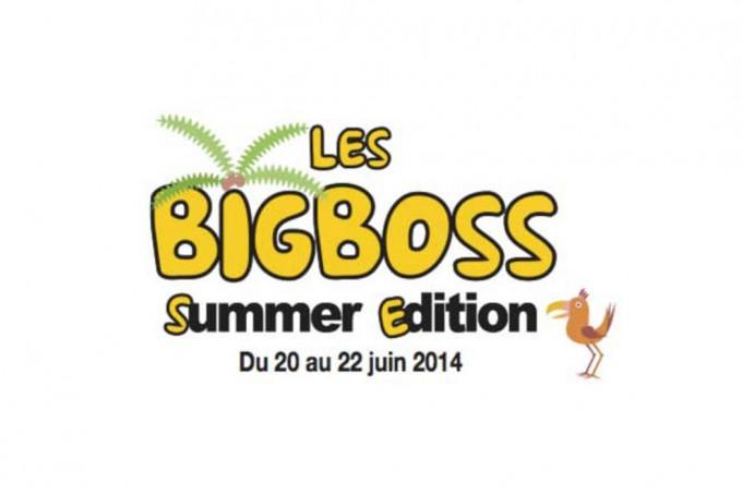 BigBoss Summer Edition