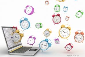 Entreprise : Les salariés débordés ne remettent pas les choses à plus tard