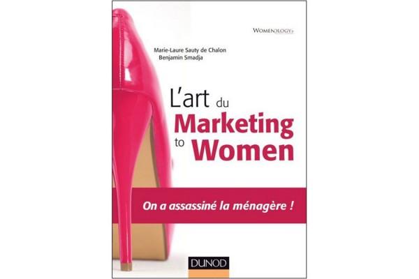 art du marketing to women