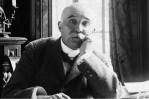 Georges Clemenceau ou la volonté de toujours vaincre