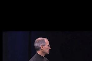 Keynote iPhone 6 : à quoi ressemble un bon discours ?