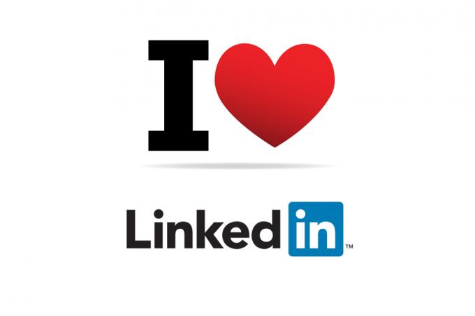 love-linkedin