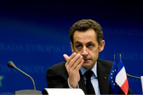 Nicolas Sarkozy : les entrepreneurs ne l'attendent plus