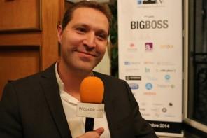 Soirée des Bigboss : Hervé Bloch nous révèle les prochaines actus