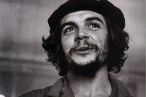 Quand Che Guevara parle comme un entrepreneur