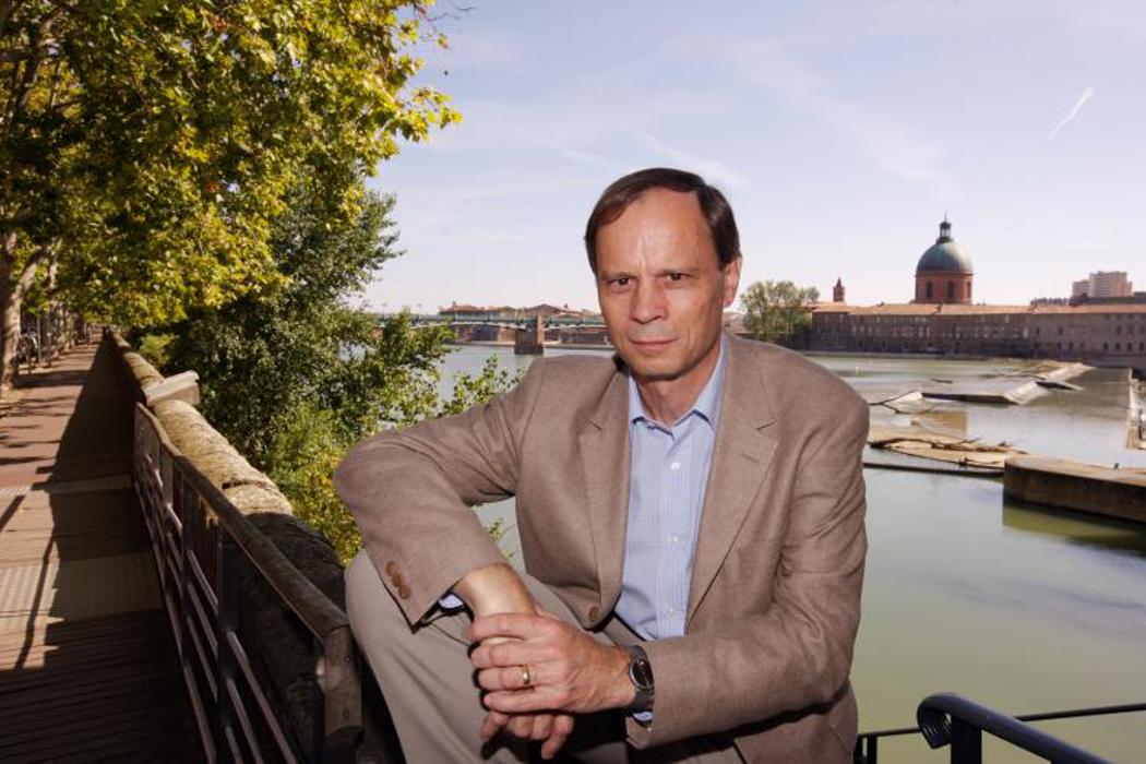 Jean Tirole, nouveau prix Nobel d&rsq