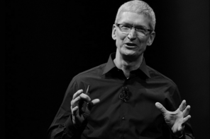 Tim Cook fait son coming-out