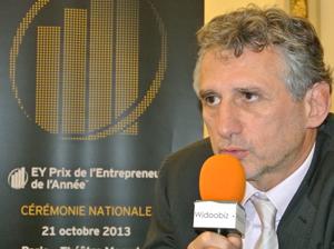 Prix de l'entrepreneur de l'année Région Sud-ouest - Figeac Aero