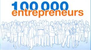 100 000-ENTREPRENEURS