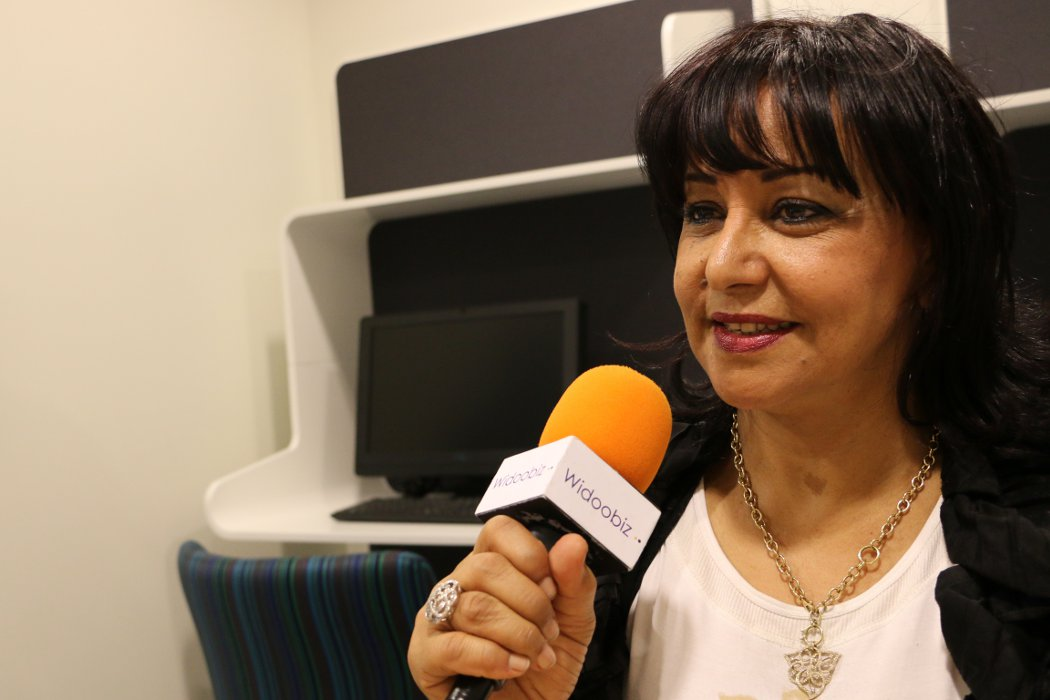 Aicha Lasri