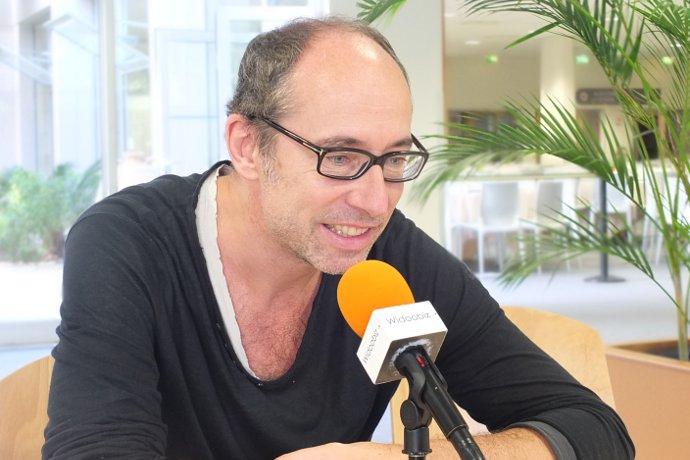 Arnaud Poissonnier