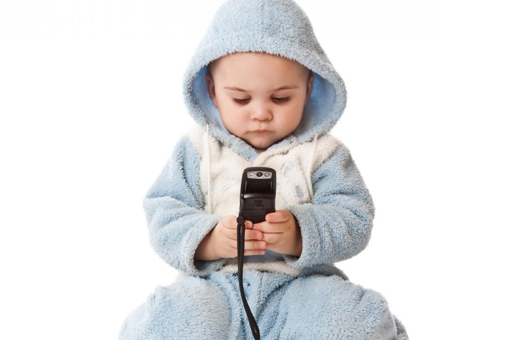 La génération 100% digitale est arrivée