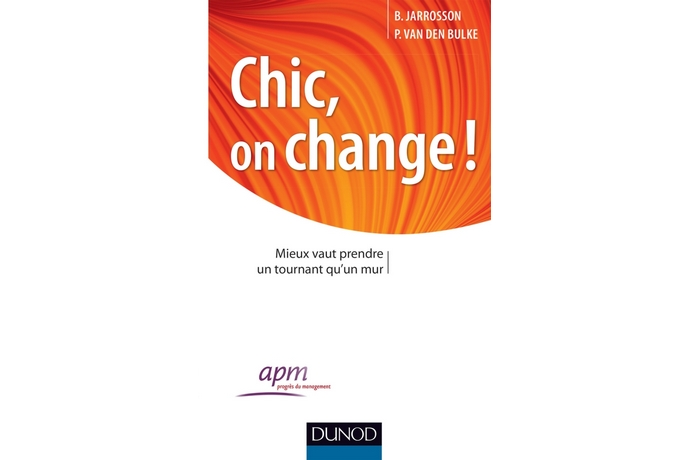 Chic on change !