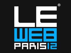 Conférence LeWeb