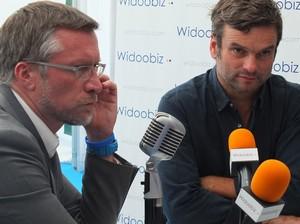 Yves Hinnekint & Marc Thiercelin