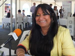 Conseillère Région Réunion